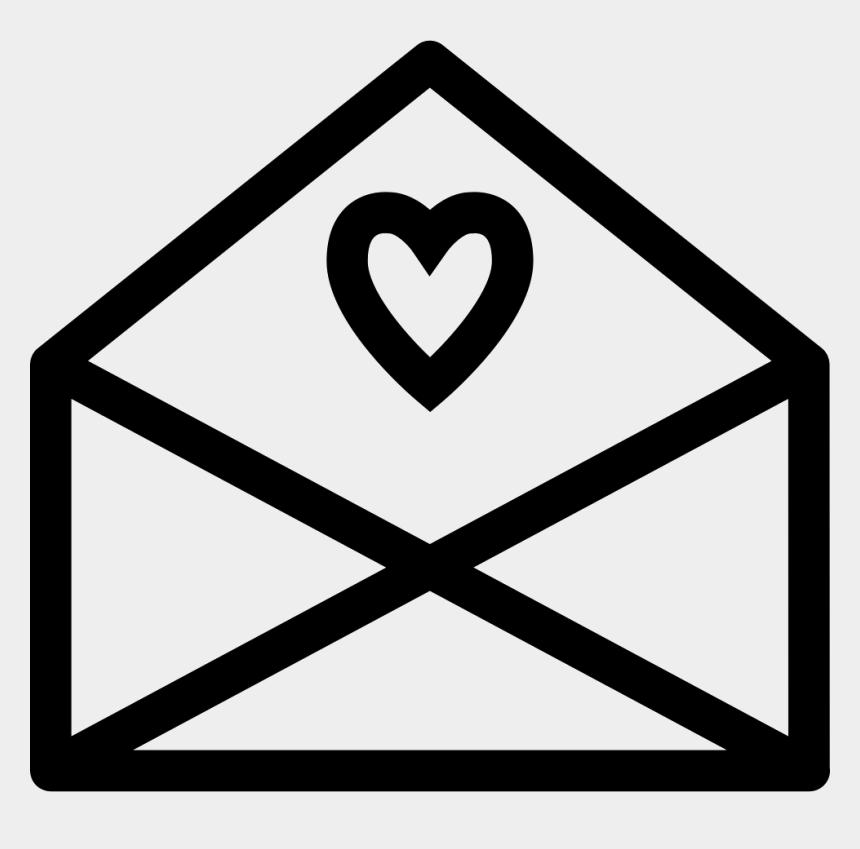 wedding invitation symbols clip art, Cartoons - Wedding Stationery Icon