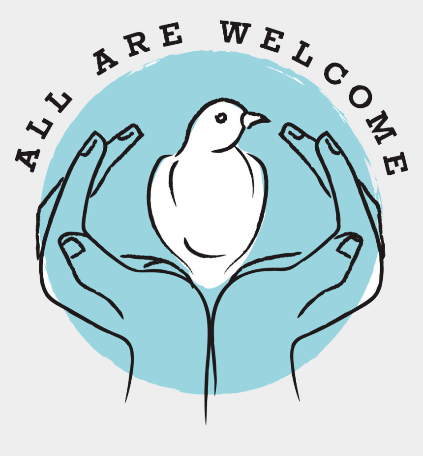 all are welcome clipart, Cartoons - Clip Art