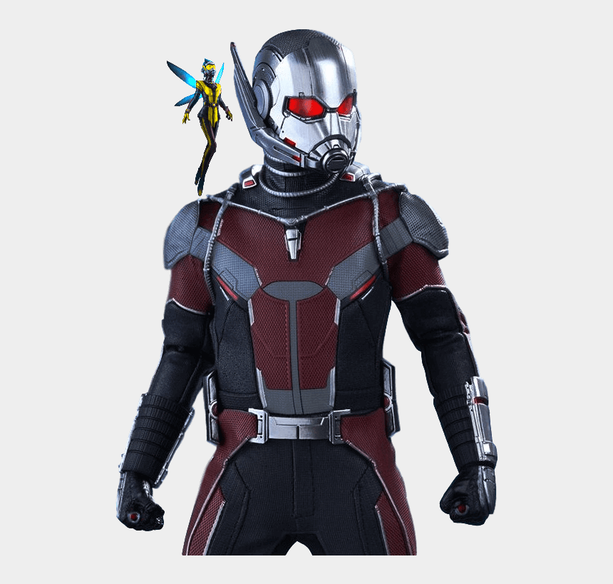ant man clipart, Cartoons - Png Ant Man And The Wasp