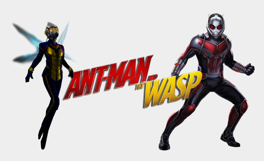 ant man clipart, Cartoons - Ant Man 2018 Suit