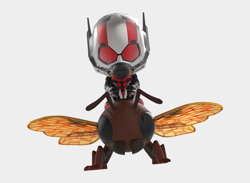 ant man clipart, Cartoons - Ant Man Cos Baby