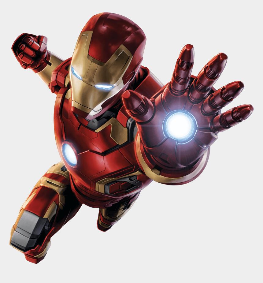ant man clipart, Cartoons - Iron Man Png Hd