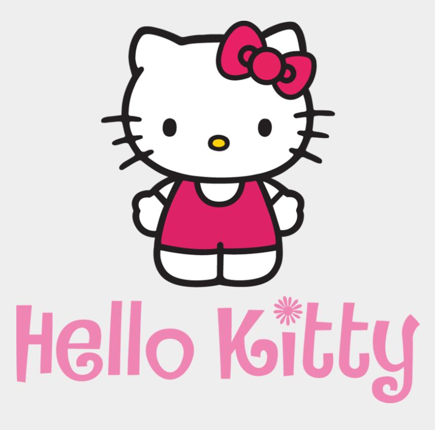 hello kitty clipart, Cartoons - Hello Kitty