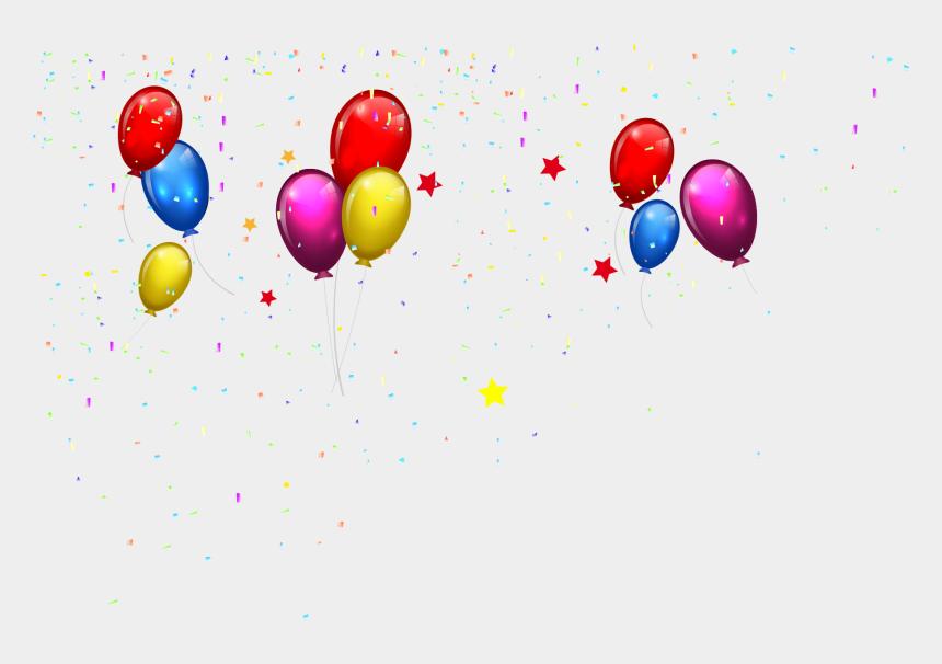 birthday balloons clipart, Cartoons - Happy Vector Birthday Balloon - Lion Cartoon Birthday