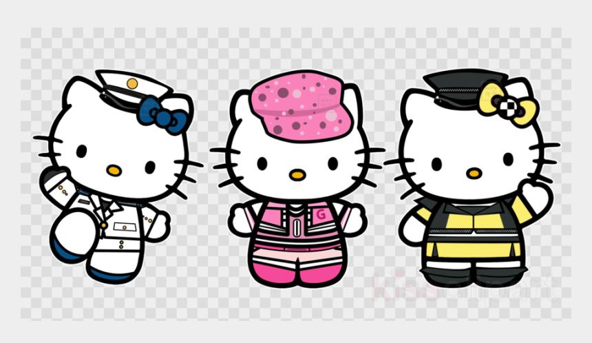 hello kitty clipart, Cartoons - Hello Kitty Clipart Hello Kitty Girls' Generation - Cute Hello Kitty Png