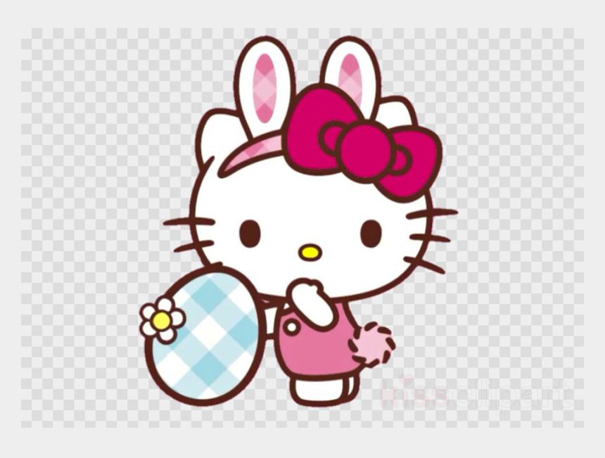 hello kitty clipart, Cartoons - Hello Kitty Watching You Clipart Hello Kitty Sanrio - Hello Kitty Spring Png