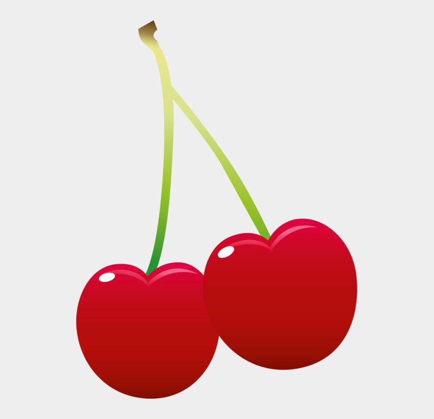 cherry clipart, Cartoons - Cherry Tomato Clip Art Christmas Cherry Blossom Cherry - Clip Art Cherry