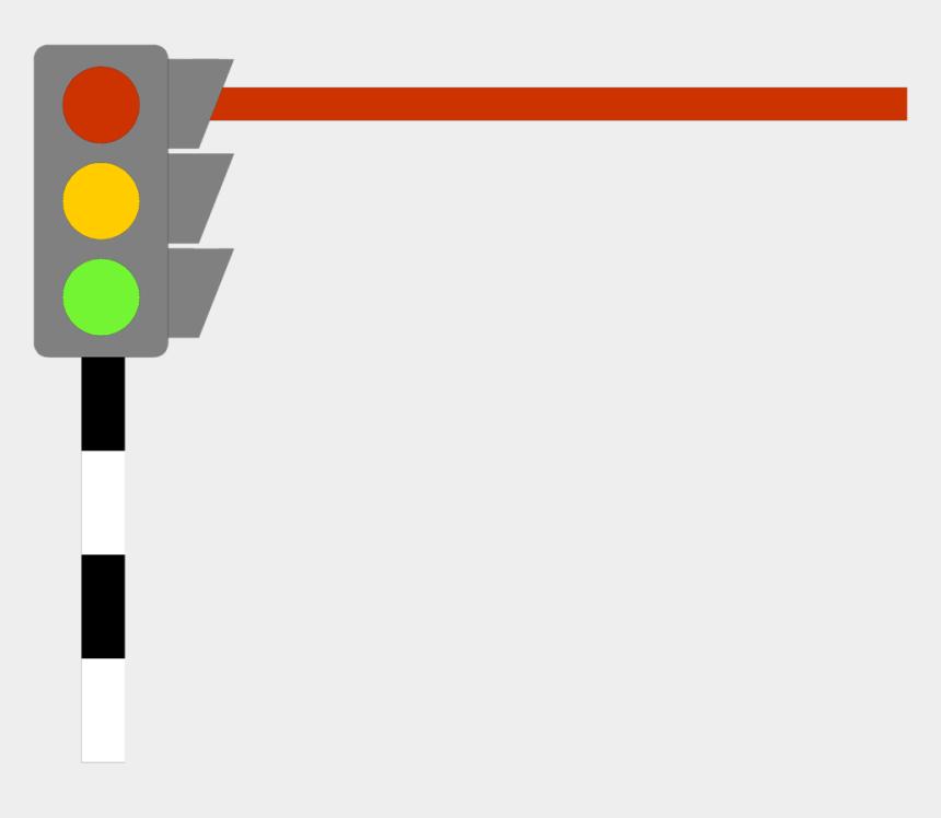 traffic light clipart, Cartoons - Traffic Light Free Stock Photo Illustration Of A - Traffic Light Border Design