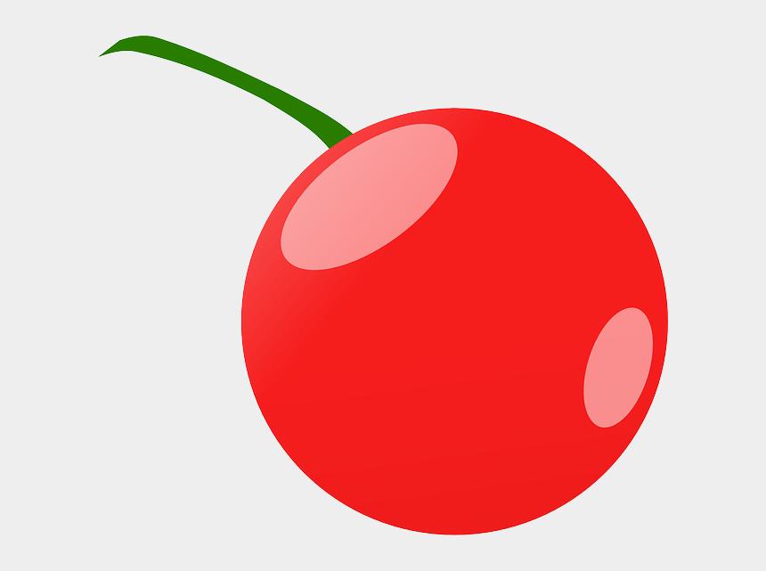 cherry clipart, Cartoons - Cereja Vetor Png