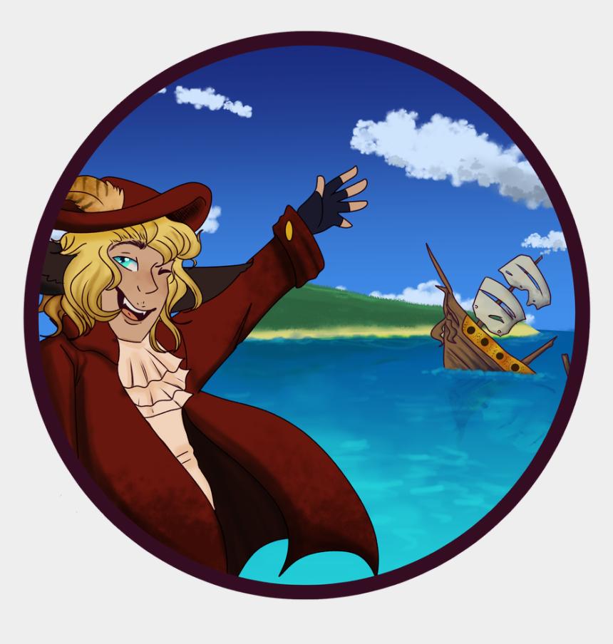 treasure chest clipart, Cartoons - Treasure Clipart Sunken Treasure - Cartoon