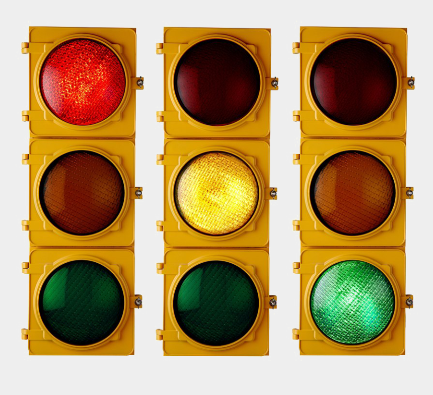 traffic light clipart, Cartoons - Stop Light Png Picture - Traffic Light Green Yellow Red