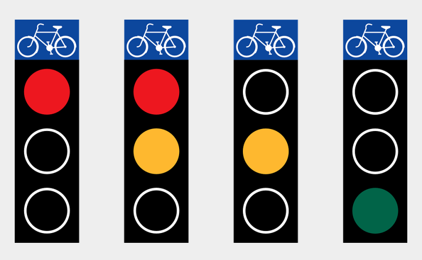 traffic light clipart, Cartoons - Traffic Lights Signal Light Traffic Bicycle Bike - Sweden
