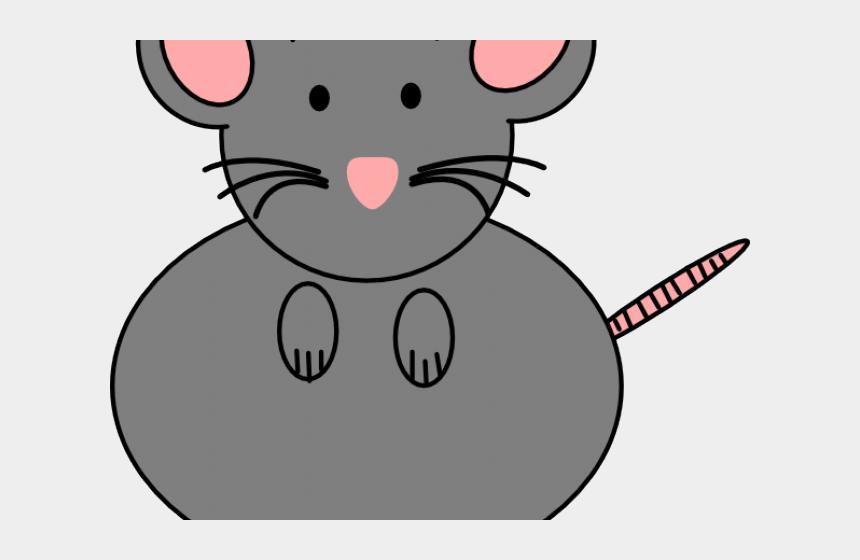 pregnant clipart, Cartoons - Mouse Clipart Pregnant - Rat Clip Art