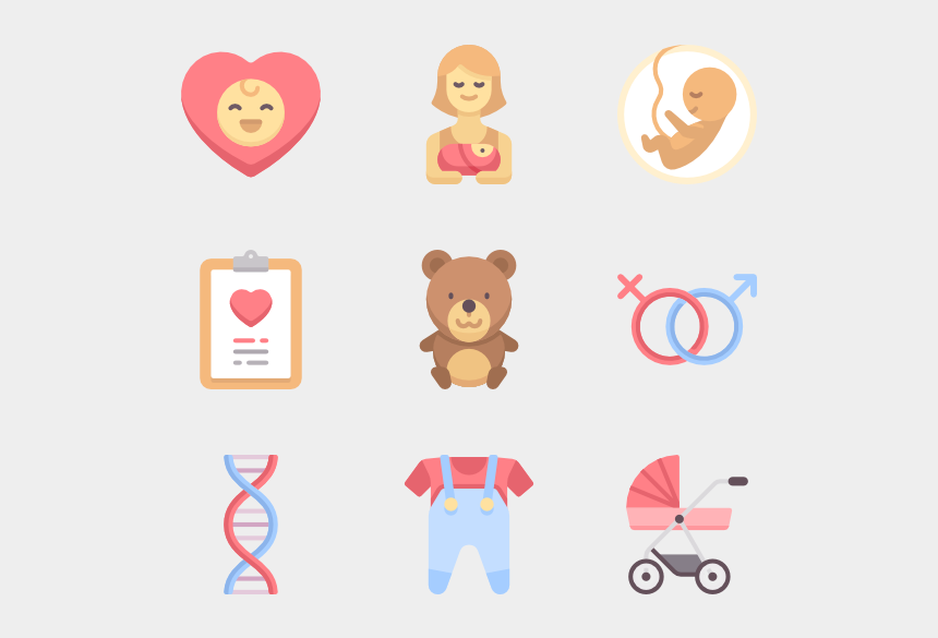 pregnant clipart, Cartoons - Happy Vector Pregnant - Maternity Pregnant Woman Icon