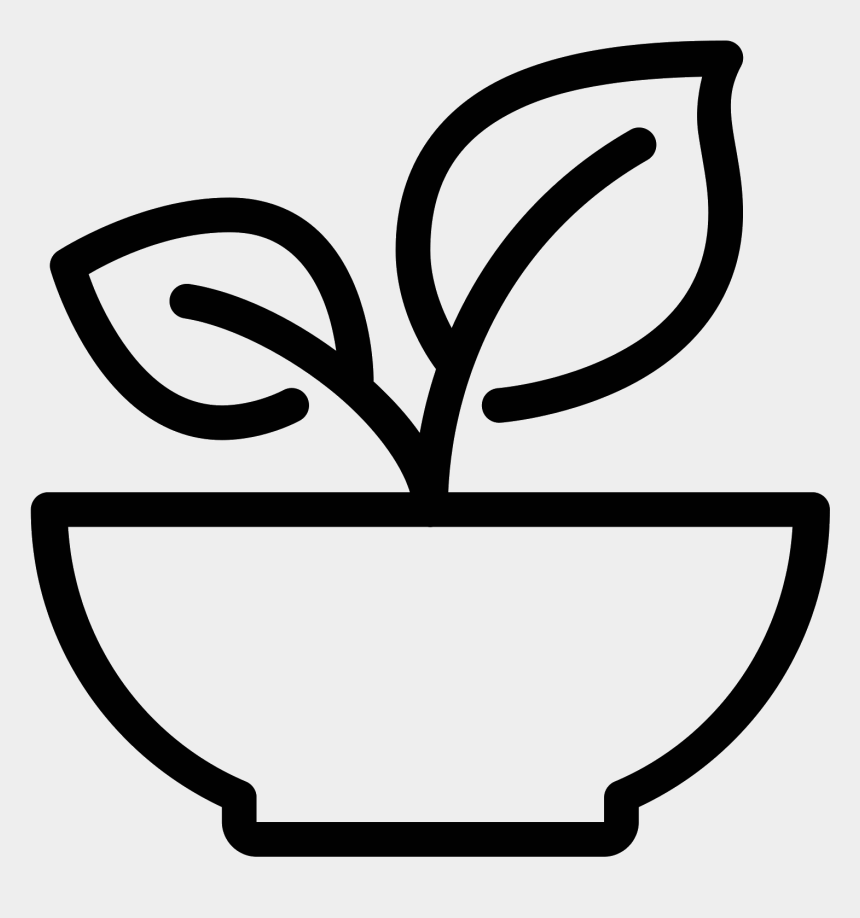 Food Vector Png - Healthy Food Icon Transparent, Cliparts & Cartoons
