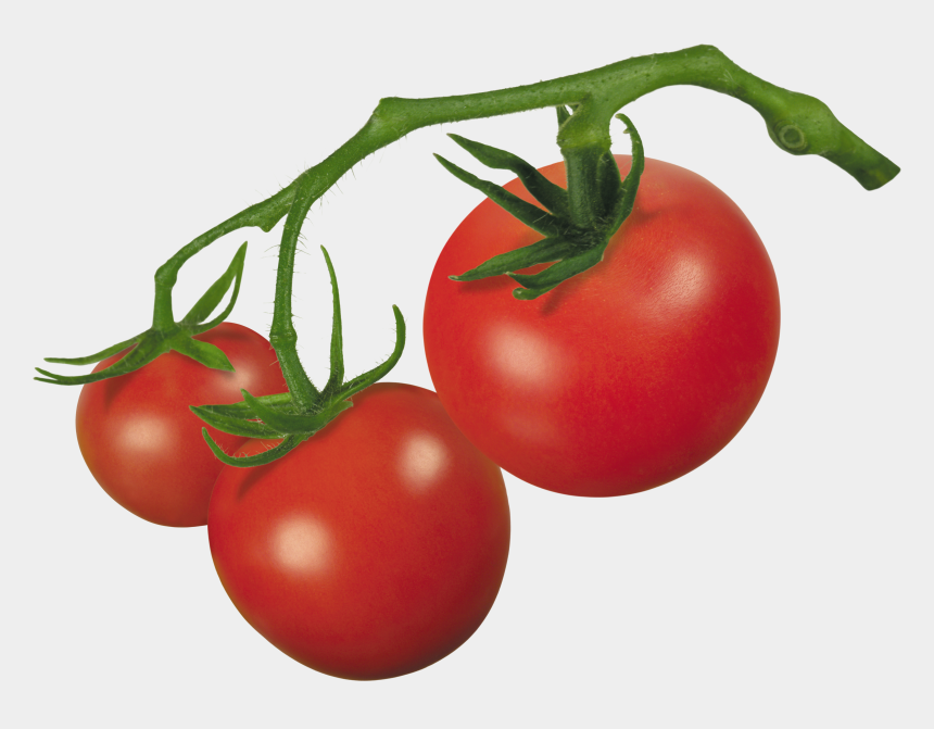 healthy food clipart, Cartoons - Healthy Food Clipart Tomate - Tomatoes With No Background