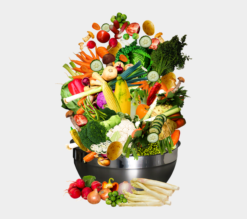healthy food clipart, Cartoons - Fresh Healthy Food Transparent Images Png - Hashimoto Rezepte