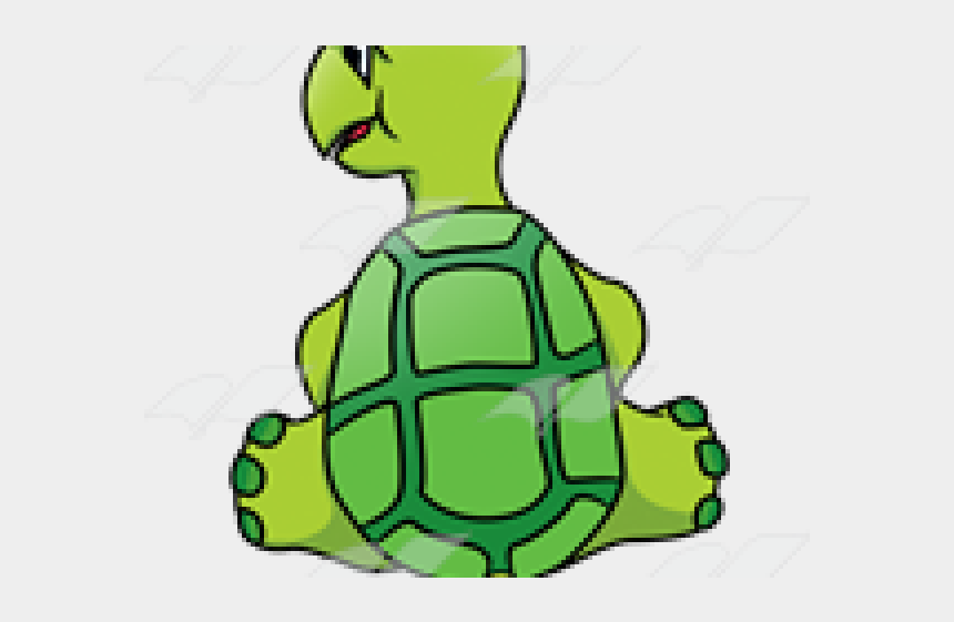 Shell Clipart Turtle Back City Wok Cliparts Cartoons Jing Fm
