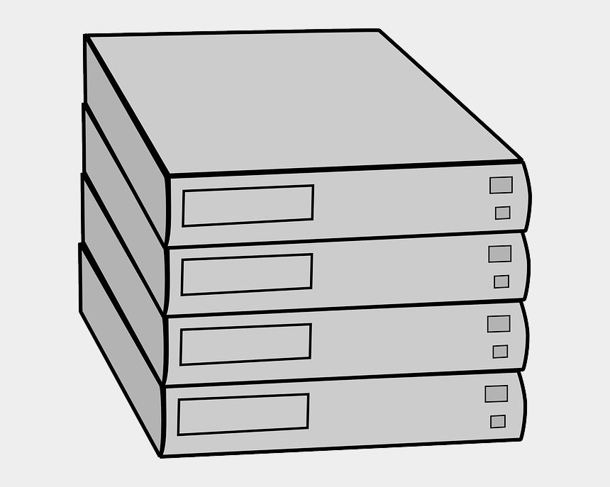 server clipart, Cartoons - Clip Art Server