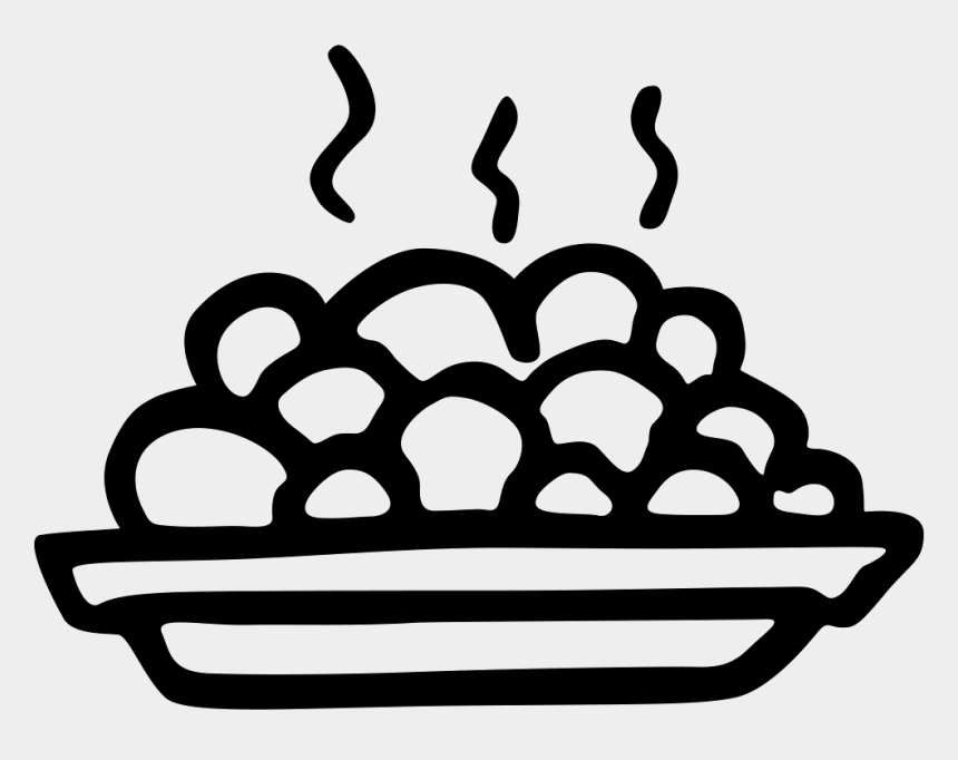 plate clipart, Cartoons - Peas Clipart Plate - Food Plate Png Icon