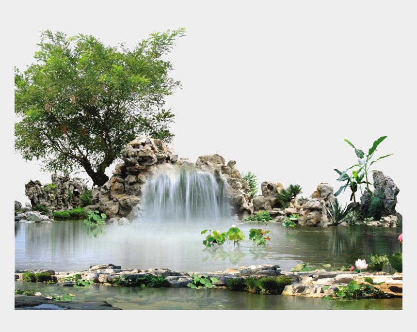 waterfall clipart, Cartoons - Waterfall Clipart Png - Full Hd Waterfall Png