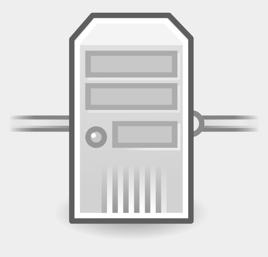 server clipart, Cartoons - S - A - D - - Directory Server Icon