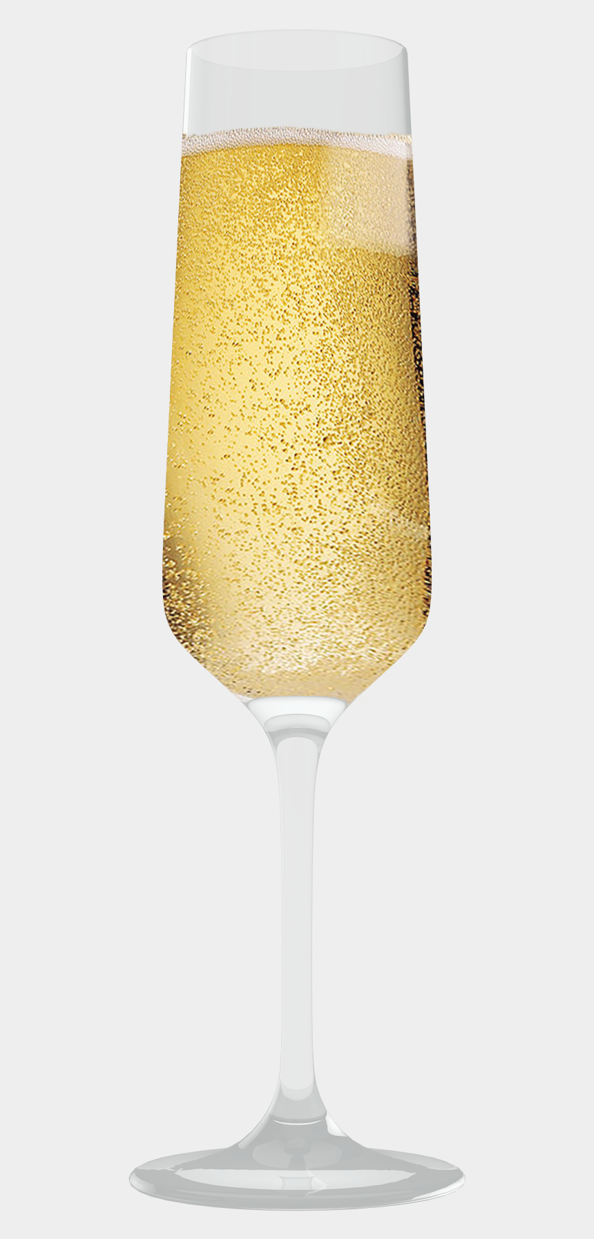 champagne glass clipart, Cartoons - Glass Champagne Png Clip Art - Champagne Stemware