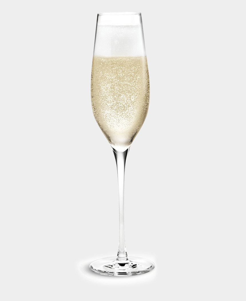 champagne glass clipart, Cartoons - Champagne Png Ⓒ - Wine Glass