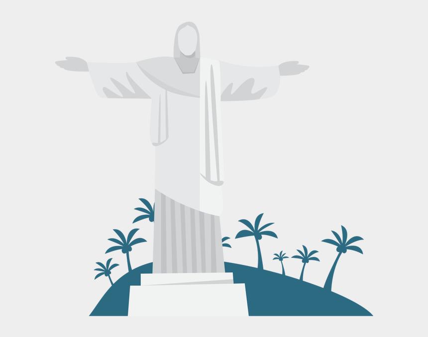 summer religious clipart, Cartoons - Olympic Games Rio 2016