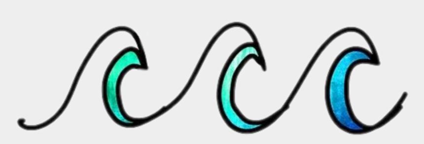 blue wave clip art, Cartoons - Stickers Aesthetic Redbubble Netflix