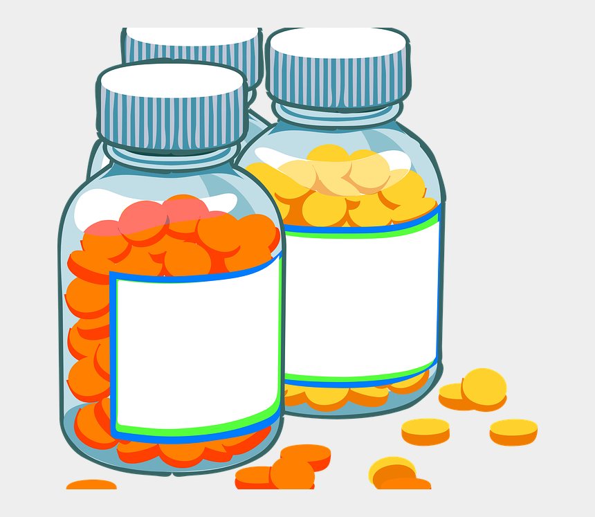 pressure clip art, Cartoons - Storage And Administration Of Medication