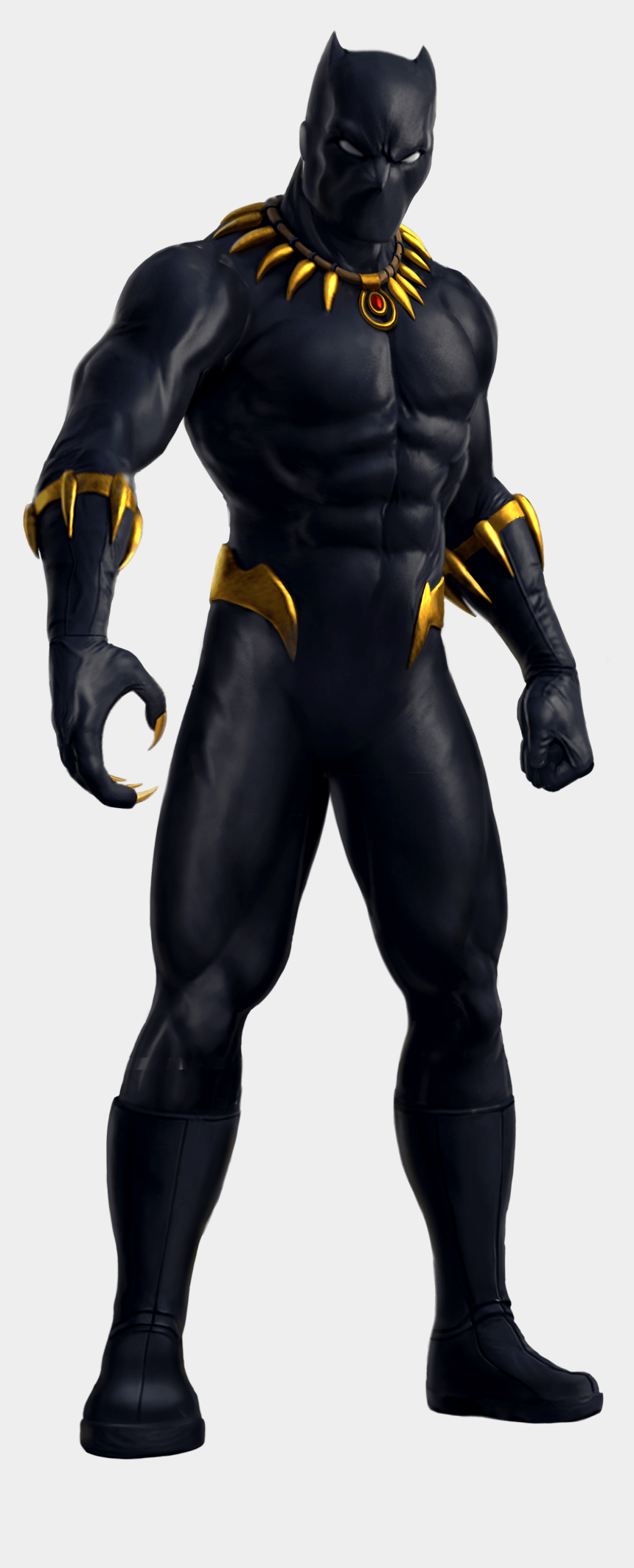 black panther mask clipart, Cartoons - Black Panther