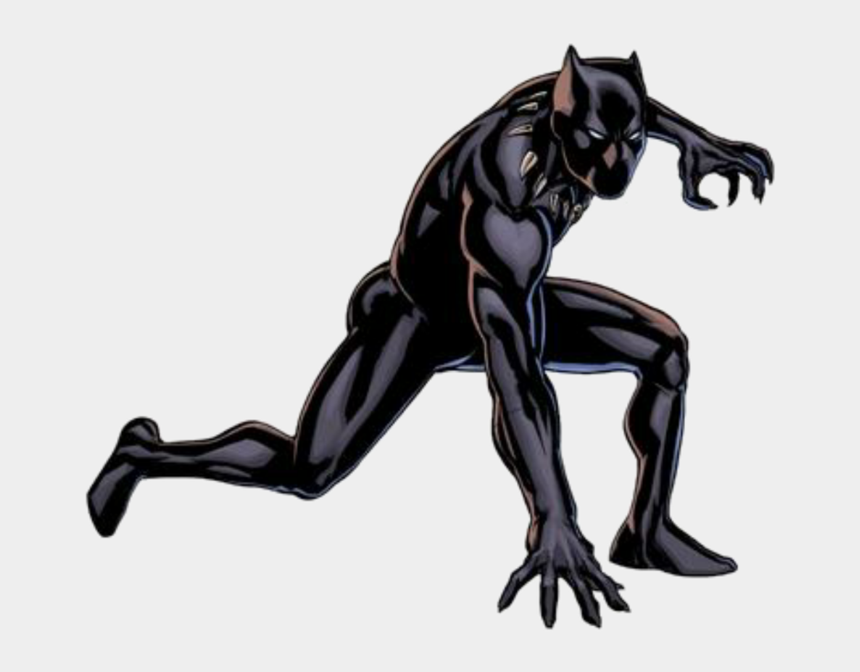 black panther mask clipart, Cartoons - Marvel All New All Different Black Panther