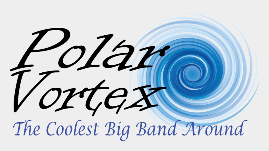 all that jazz clipart, Cartoons - Polar Vortex Band