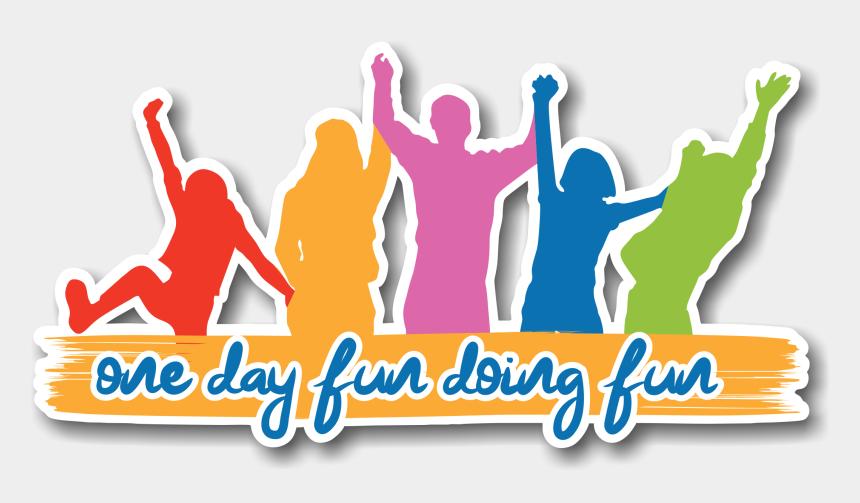 fun day clip art, Cartoons - One Day Fun Day