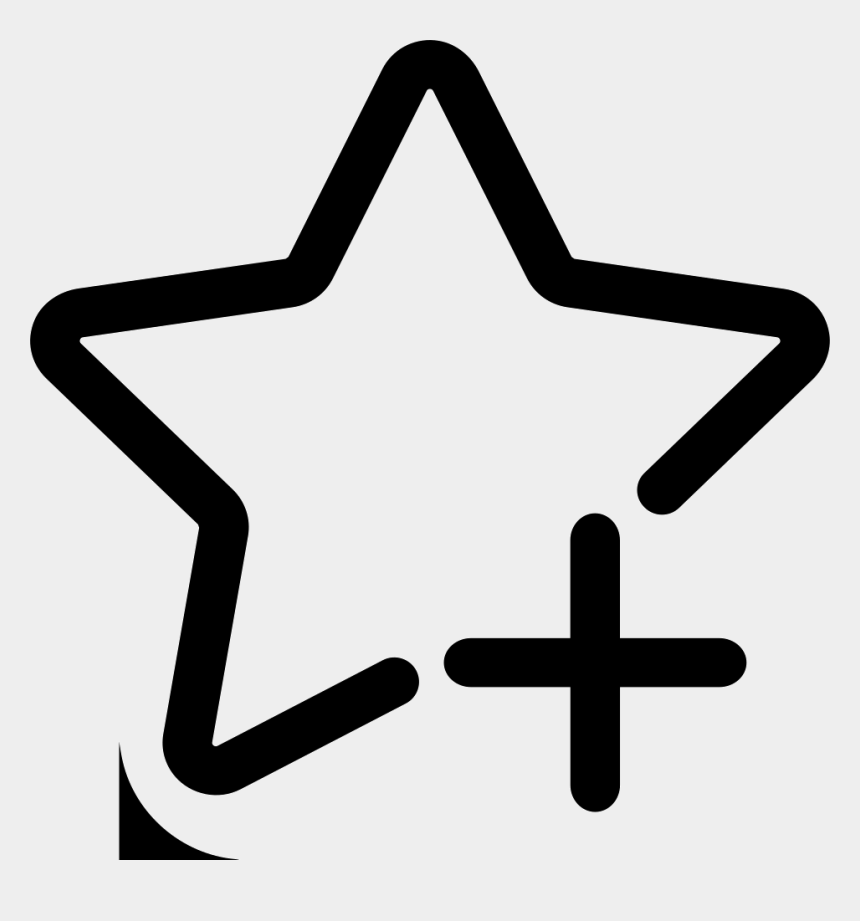 add clipart to photos, Cartoons - Add To Favorites Icon