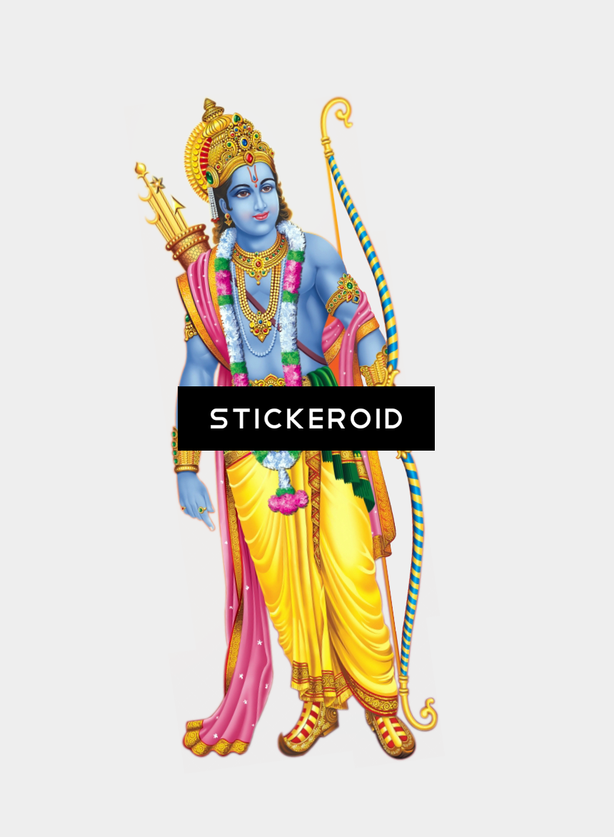 lord ram clipart, Cartoons - Lord Rama Hd Images Free Download