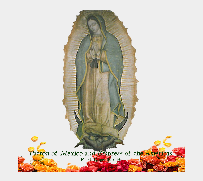 our lady of guadalupe clip art, Cartoons - Basilica Of Our Lady Of Guadalupe