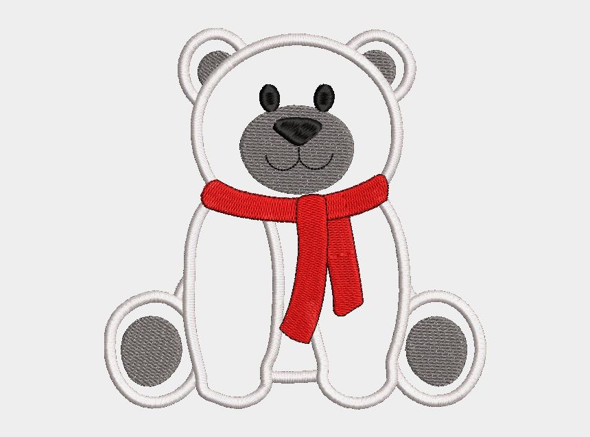 polar bear images clip art, Cartoons - Teddy Bear