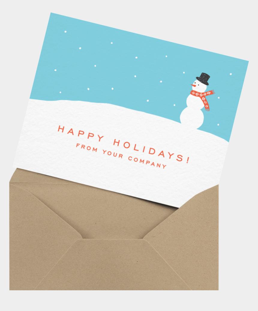 holiday garland clip art, Cartoons - Holiday Cards Clipart