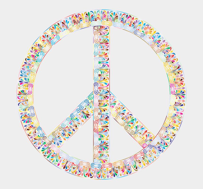 peace sign images free clip art, Cartoons - Circle