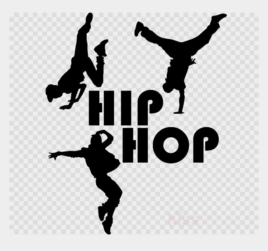 hip hop dance clip art, Cartoons - Hip-hop Dance