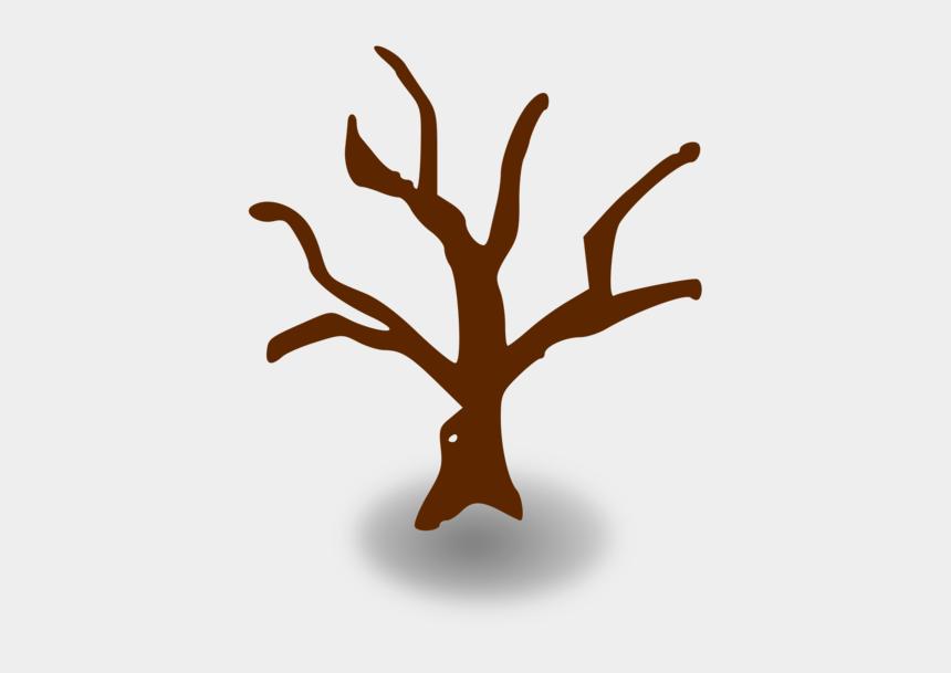 tree limb clipart, Cartoons - Tree Trunk Tree Branches Clipart