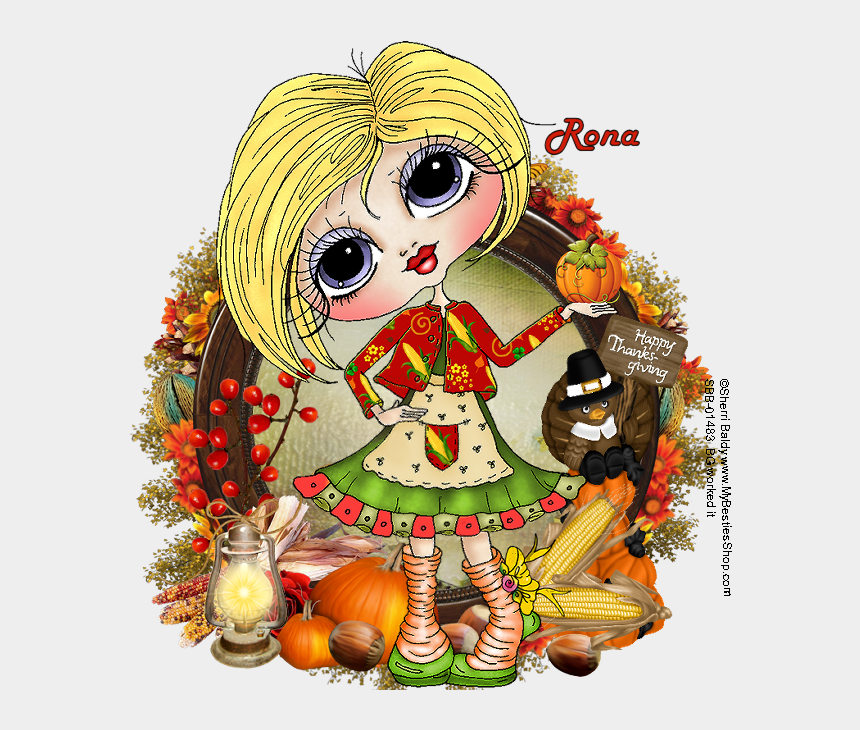 happy thanksgiving clip art animated, Cartoons - Cartoon