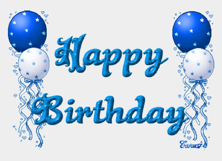 happy birthday clip art for a man, Cartoons - Happy Birthday Male Gif