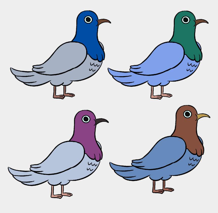 clipart dove, Cartoons - Bravest Warriors Png