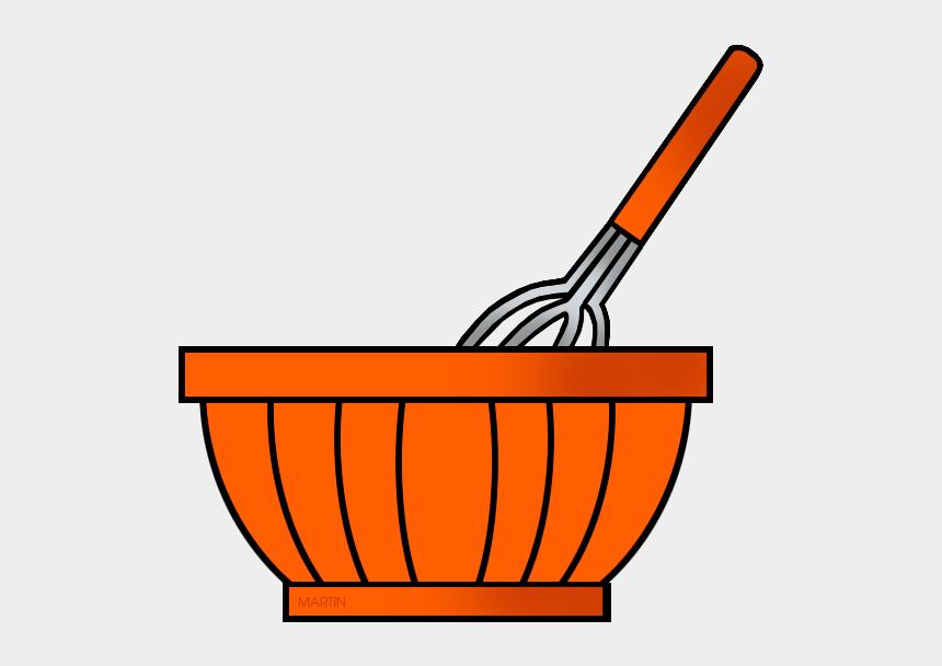 bowl clip art, Cartoons - Mixing Bowl Clipart Png