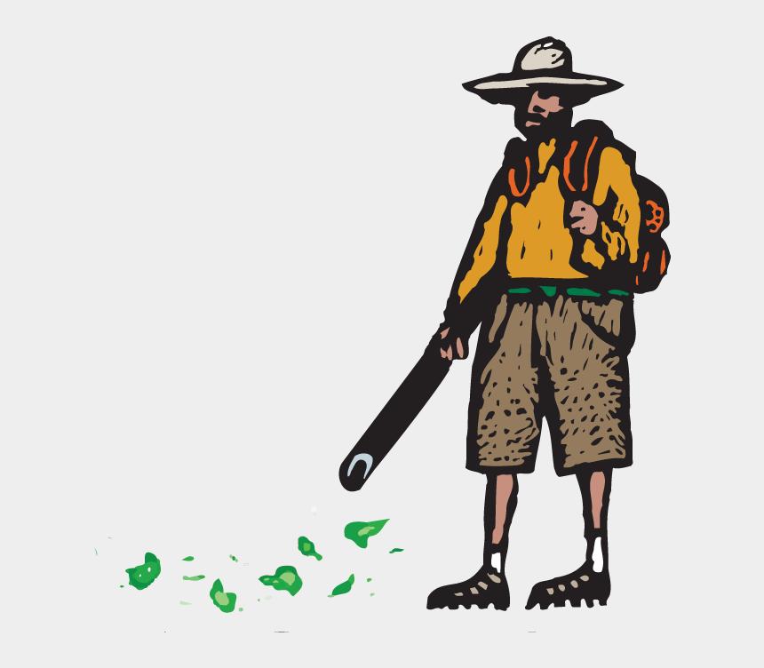 lawn care clip art, Cartoons - Illustration