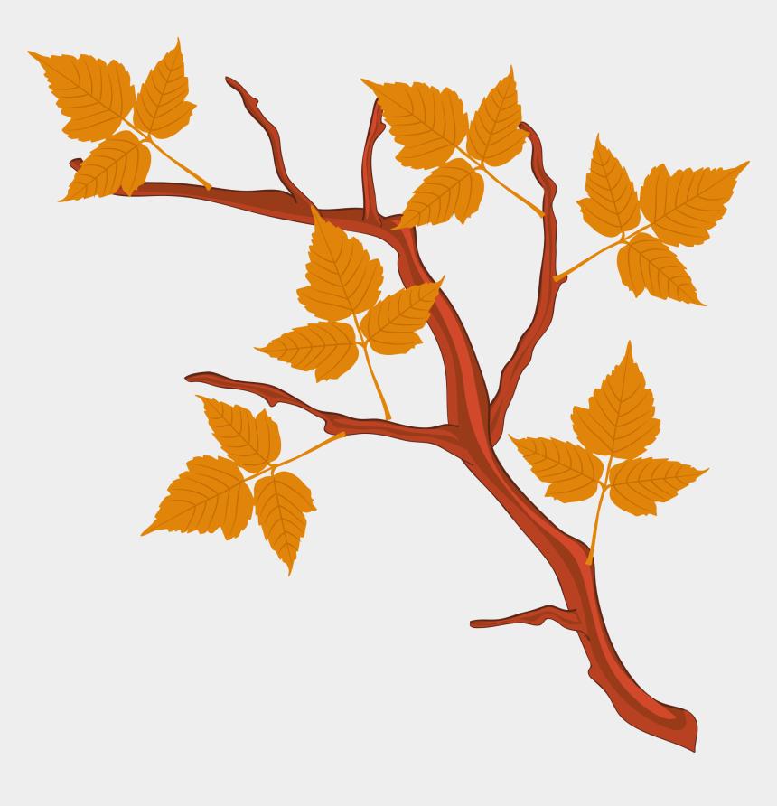 fall leaves clip art, Cartoons - Autumn