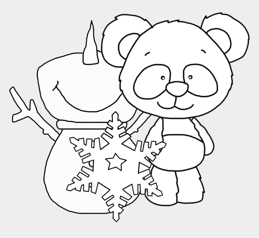 creative clips clipart coloring pages, Cartoons - Cartoon